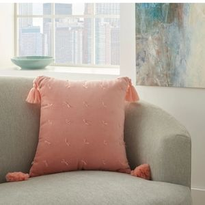 """Mina Victory Life Styles, 18""""X18"""", Accent Pillow"""